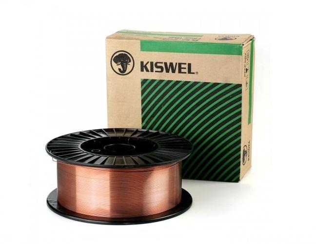 Dây hàn lõi thuốc Kiswel K71T