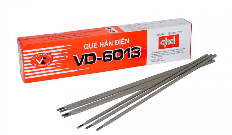 Que hàn điện VD-6013