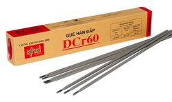Que hàn đắp DCr-60-VD